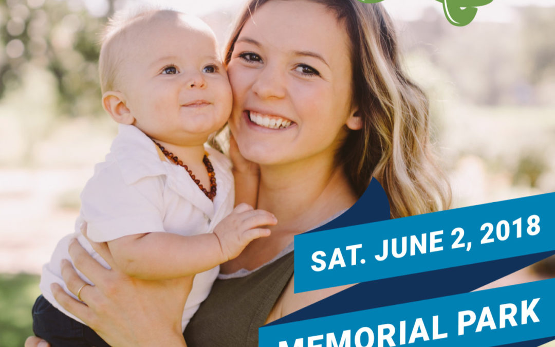 Value life and help transform lives: The 2018 Walk for Life