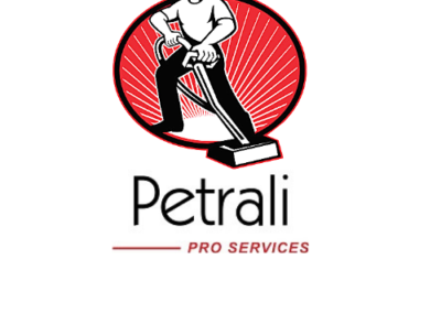 Petrali Pro Services Logo 1, Color