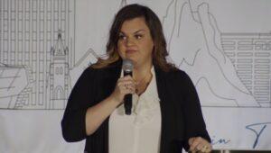 Abby at Gala 2020